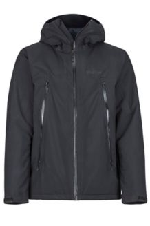 Solaris Jacket, Black, medium