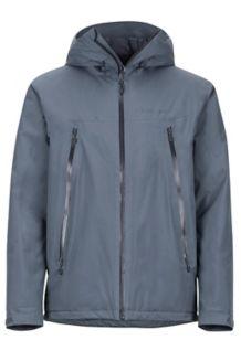 Solaris Jacket, Steel Onyx, medium