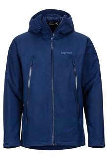 Men's Solaris Jacket, Arctic Navy, medium