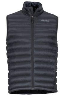Solus Featherless Vest, Black, medium