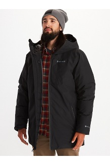 Men's Oslo Jacket, Black, medium