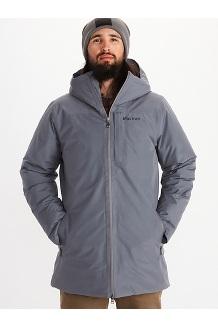Men's Oslo Jacket, Steel Onyx, medium