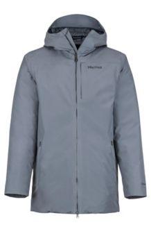 Oslo Jacket, Steel Onyx, medium