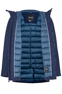 Men's Oslo Jacket, Arctic Navy, medium