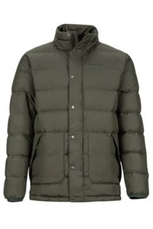 Warm II Jacket, Forest Night, medium