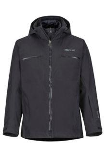 KT Component Jacket, Black, medium