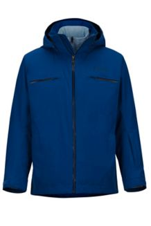 KT Component Jacket, Dark Cerulean, medium