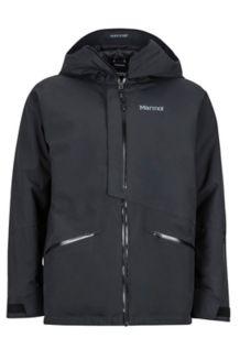 Androo Jacket, Black, medium