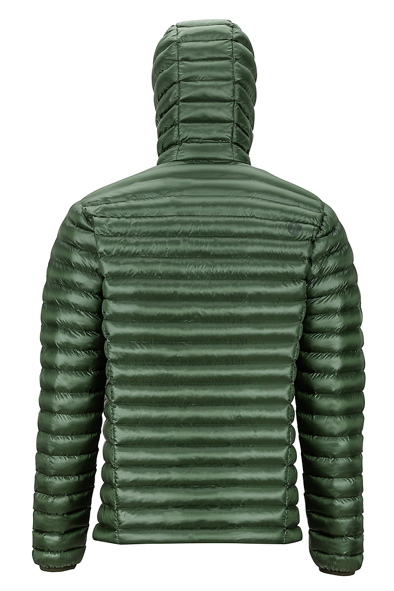 Men's Avant Featherless Hoody