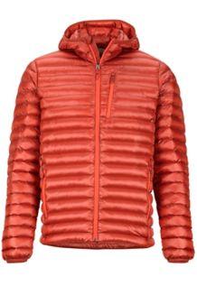 Avant Featherless Hoody, Mars Orange, medium