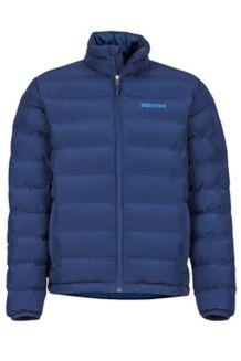 Alassian Featherless Jacket, Arctic Navy, medium