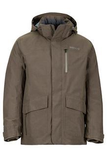 Yorktown Featherless Jacket, Deep Olive, medium