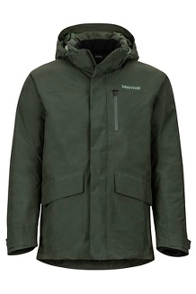 Men's Yorktown Featherless Jacket, Rosin Green, medium