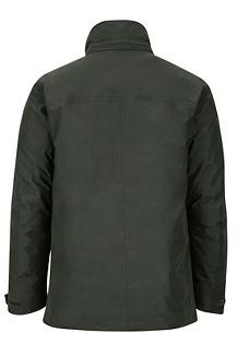 Men's Yorktown Featherless Jacket, Rosin Green, medium