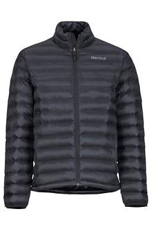 Solus Featherless Jacket, Black, medium