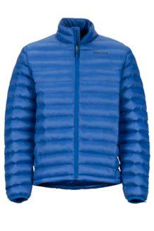 Solus Featherless Jacket, Dark Cerulean, medium