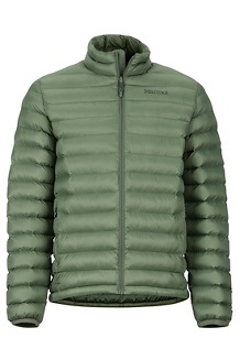 Men's Solus Featherless Jacket, Crocodile, medium