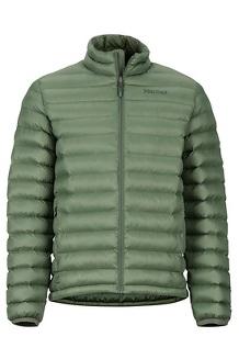Solus Featherless Jacket, Crocodile, medium