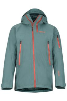Freerider Jacket, Mallard Green, medium