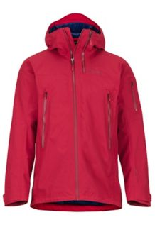 Freerider Jacket, Sienna Red, medium