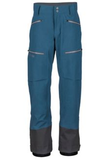 Freerider Pants, Denim, medium
