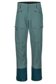 Freerider Pants, Mallard Green, medium