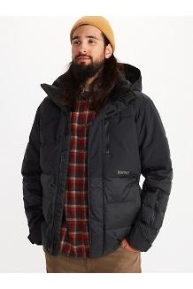 Men's Shadow Jacket, Black, medium