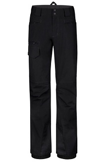 Men's Carson Pants, Black, medium