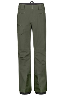 Men's Carson Pants, Crocodile, medium