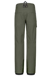 Men's Carson Pants, Crocodile, medium
