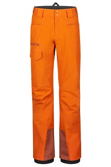 Men's Carson Pants, Hawaiian Sunset, medium