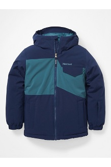 Kids' Rochester Jacket, Arctic Navy/Stargazer, medium