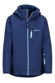 Boys' Ripsaw Jacket, Arctic Navy, medium
