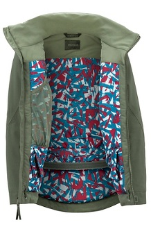 Boys' Ripsaw Jacket, Crocodile, medium