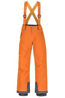 Boys' Edge Insulated Pants, Hawaiian Sunset, medium