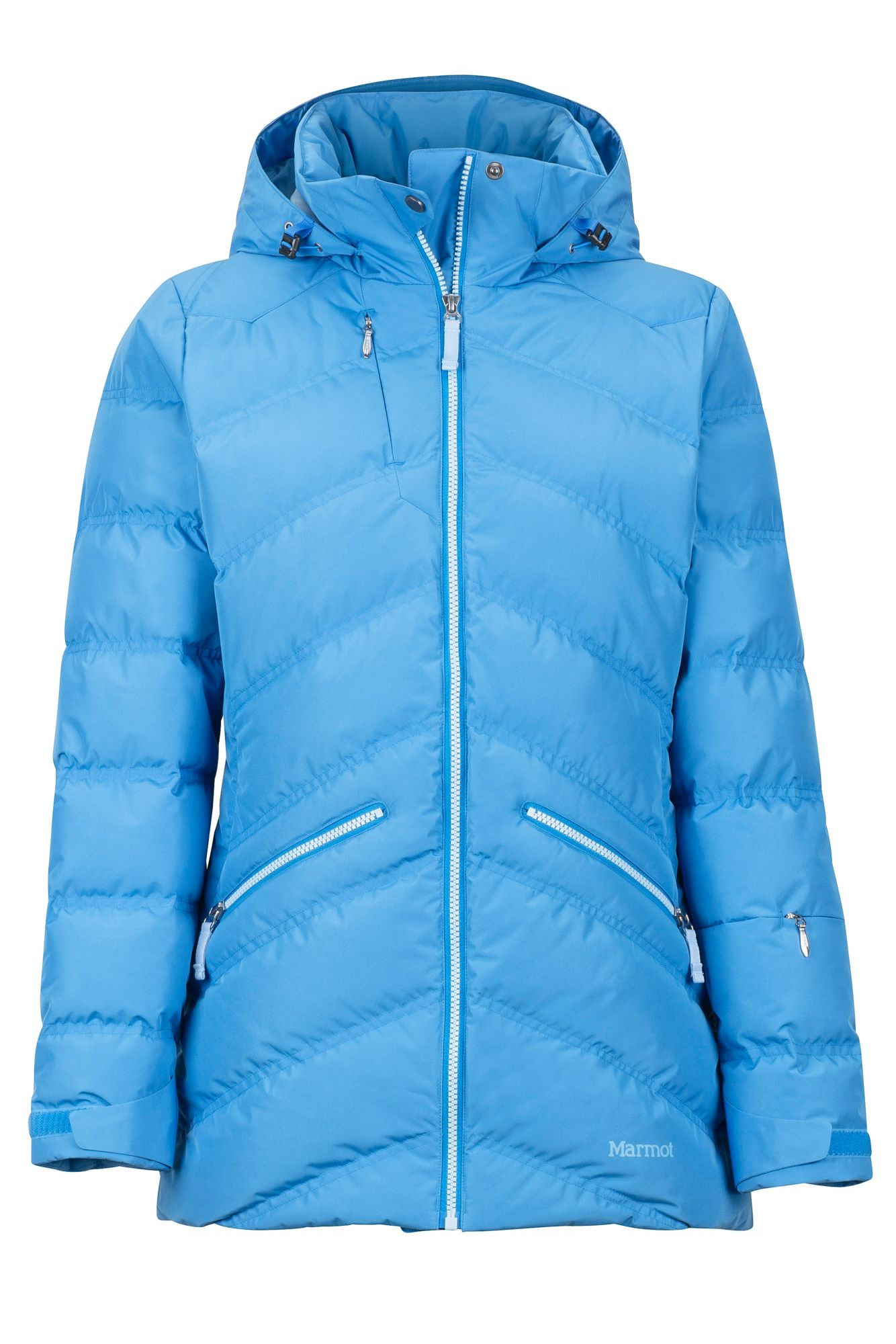 Wm S Val D Sere Jacket
