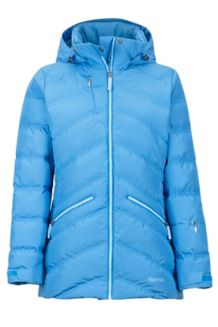 Wm's Val D'Sere Jacket, Lakeside, medium