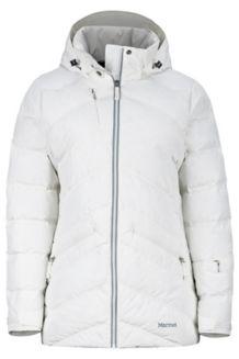 Wm's Val D'Sere Jacket, Soft White, medium