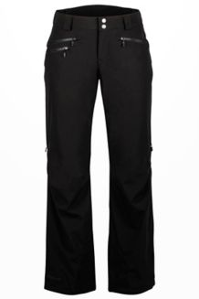 Wm's Slopestar Pant, Black, medium