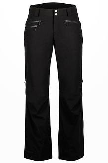 Women's Slopestar Pant, Petite, Black, medium