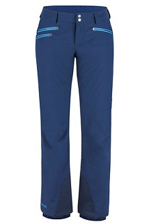 Women's Slopestar Pant, Petite, Arctic Navy/Lakeside, medium