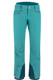 Wm's Slopestar Pant, Patina Green, medium
