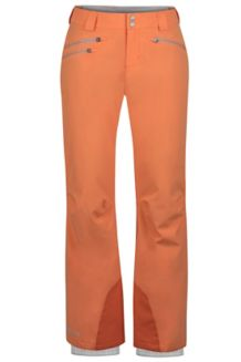 Wm's Slopestar Pant, Grapefruit, medium