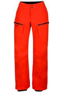 Wm's Cheeky Pant, Neon Coral, medium