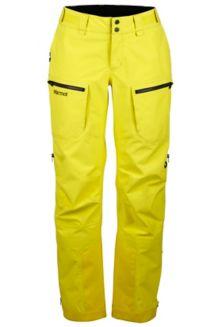 Wm's Cheeky Pant, Yellow Blaze, medium