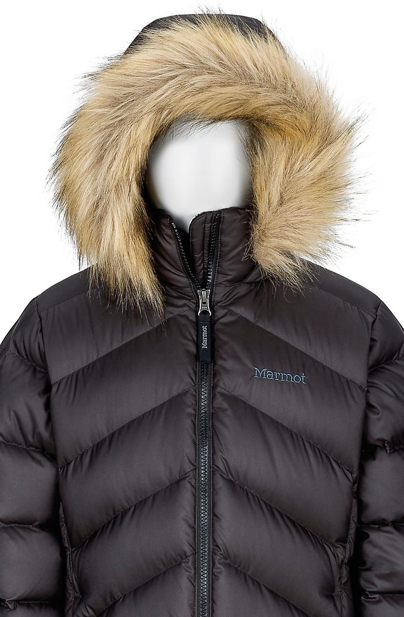 Girl s Montreaux Coat 579da0b3ceed