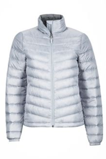 Wm's Jena Jacket, Silver, medium