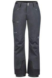 Wm's Refuge Pant, Black, medium