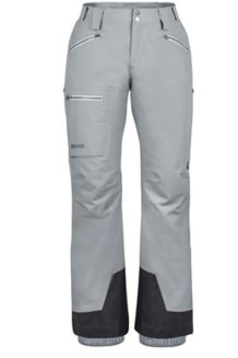 Wm's Refuge Pant, Grey Storm, medium