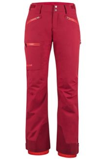 Wm's Refuge Pant, Sienna Red, medium